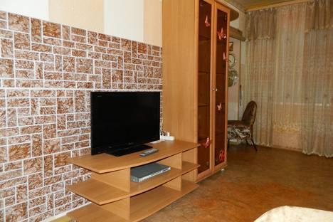 Сдается 2-комнатная квартира посуточно в Печоре, ул. Социалистическая, 82.