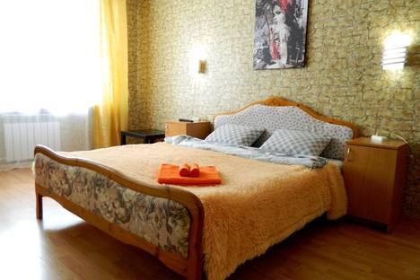 Сдается 1-комнатная квартира посуточнов Печоре, Печорский проспект, 49.