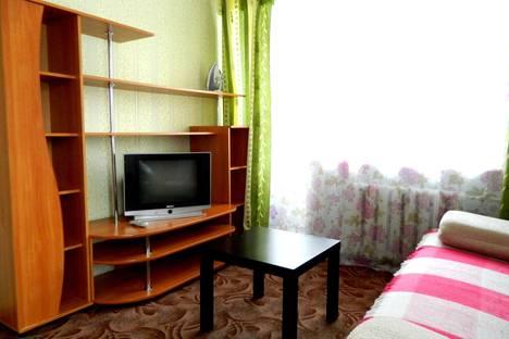 Сдается 1-комнатная квартира посуточно в Печоре, Молодежный бульвар, 3.