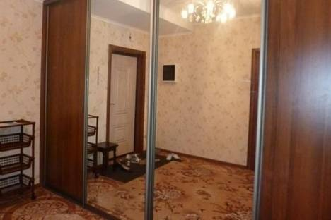 Сдается 2-комнатная квартира посуточно в Адлере, переулок Богдана Хмельницкого, 10.