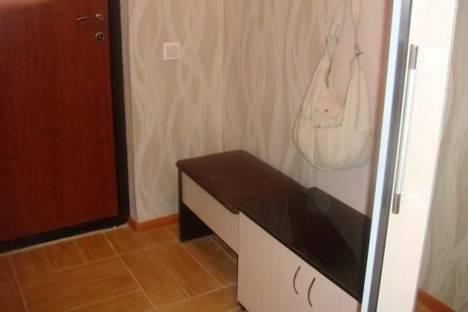 Сдается 1-комнатная квартира посуточно в Адлере, Кипарисовая, 9.