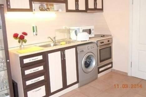 Сдается 2-комнатная квартира посуточно в Несебыре, Солнечная, 24, корп. В.