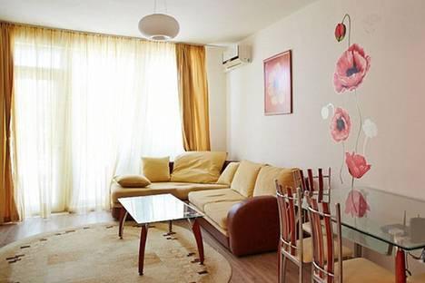 Сдается 2-комнатная квартира посуточно в Несебыре, Иван Вазов, 7.