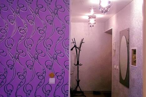 Сдается 1-комнатная квартира посуточно, Ленинградская, 56.