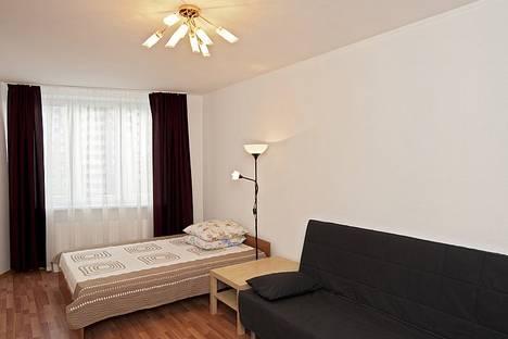 Сдается 2-комнатная квартира посуточнов Екатеринбурге, ул.Советская,44.