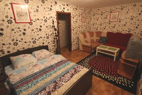 Сдается 2-комнатная квартира посуточно, улица Рихарда Зорге, 54.