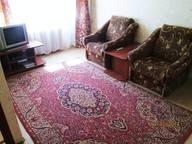 Сдается посуточно 1-комнатная квартира в Рязани. 40 м кв. Горького 18