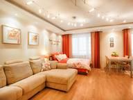 Сдается посуточно 1-комнатная квартира в Екатеринбурге. 35 м кв. Комсомольская, 76