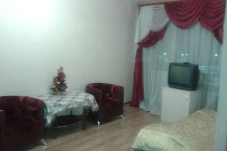 Сдается 1-комнатная квартира посуточнов Кирове, Воровского 64.