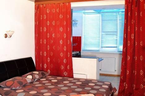 Сдается 1-комнатная квартира посуточнов Воронеже, ул. Владимира Невского, 19.
