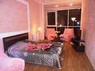 Сдается посуточно 1-комнатная квартира в Воронеже. 60 м кв. Кольцовская, 9