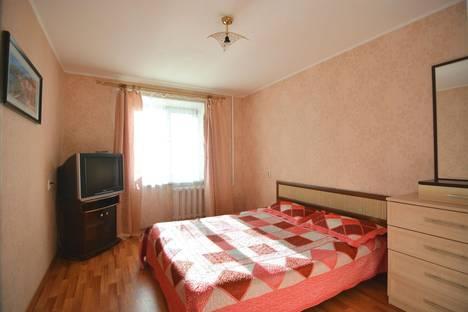 Сдается 2-комнатная квартира посуточнов Хабаровске, Рабочий городок ул., д.6.