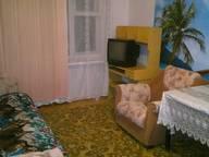Сдается посуточно 1-комнатная квартира в Перми. 35 м кв. Cоветской армии,15