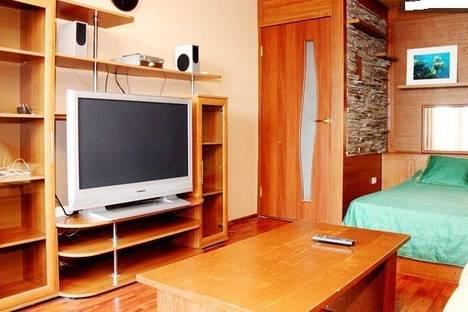 Сдается 1-комнатная квартира посуточнов Казани, Фатыха Амирхана 53 (б).