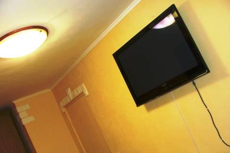 Сдается 1-комнатная квартира посуточно в Ставрополе, Доваторцев 21.