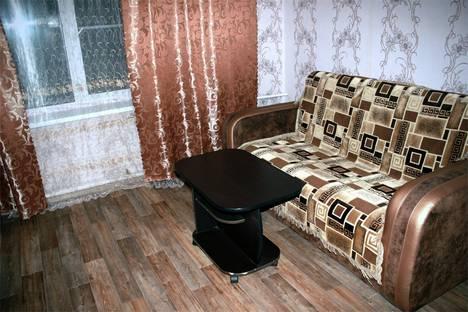 Сдается 1-комнатная квартира посуточнов Воронеже, Пионеров бульвар д. 17.