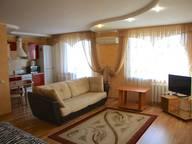 Сдается посуточно 1-комнатная квартира в Волгограде. 50 м кв. Елецкая ул., 1