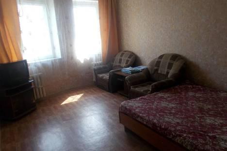Сдается 1-комнатная квартира посуточнов Шуе, ул. Куконковых, 126.