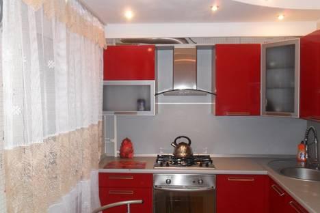 Сдается 2-комнатная квартира посуточно в Волгограде, Академическая улица, 11.