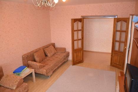 Сдается 1-комнатная квартира посуточнов Тюмени, широтная 19 а.