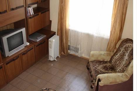 Сдается 1-комнатная квартира посуточнов Екатеринбурге, Фрунзе, 100.