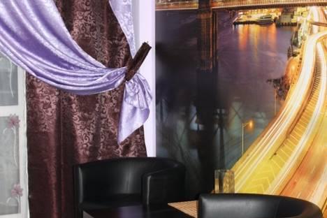 Сдается 1-комнатная квартира посуточнов Екатеринбурге, Щорса, д.103.