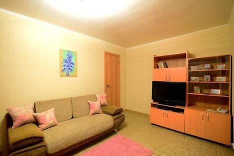 Сдается 2-комнатная квартира посуточнов Воронеже, ул.Плехановская 58.