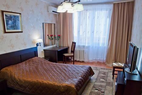 Сдается 1-комнатная квартира посуточнов Уфе, Софьи Перовской, 52.