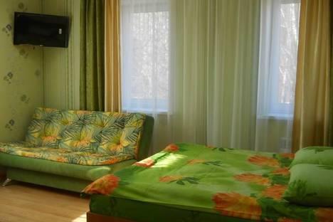 Сдается 2-комнатная квартира посуточно в Костроме, проспект Мира, 6Г.