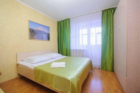 Сдается 1-комнатная квартира посуточнов Томске, ул. Учебная, 40а.
