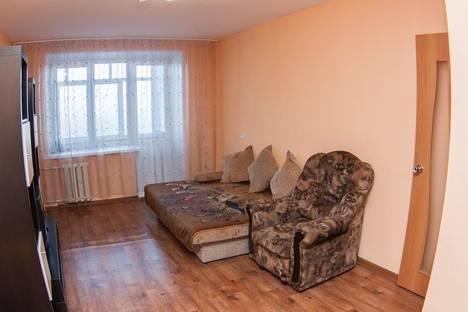 Сдается 1-комнатная квартира посуточнов Уфе, ул. Блюхера, 14.