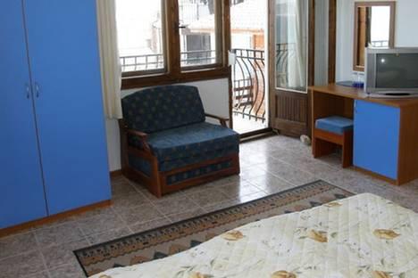 Сдается 2-комнатная квартира посуточнов Несебыре, Крайбрежна, 32.