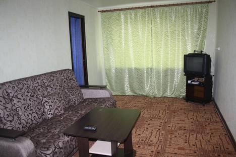 Сдается 2-комнатная квартира посуточно в Россоши, Пролетарская ,93.