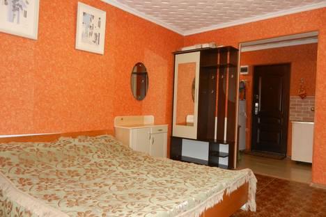Сдается 1-комнатная квартира посуточнов Железноводске, Ленина 8.