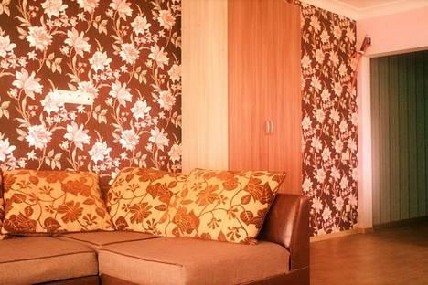 Сдается 2-комнатная квартира посуточнов Сочи, ул. Дорога на Большой Ахун, 14.