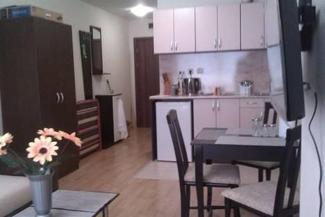 Сдается 1-комнатная квартира посуточно в Несебыре, Вазов, 9.