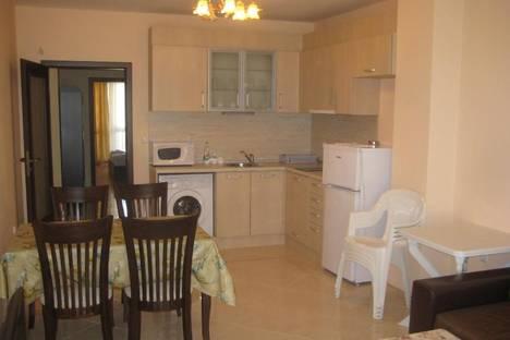 Сдается 1-комнатная квартира посуточнов Помории, Тутхон, 17.