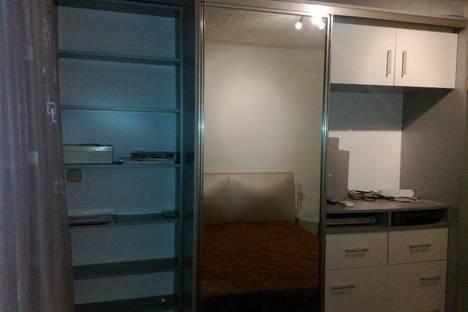 Сдается 2-комнатная квартира посуточно в Бургасе, бул. Демокрация, 104.