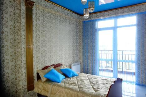 Сдается 2-комнатная квартира посуточнов Сочи, Первый рабочий 24.