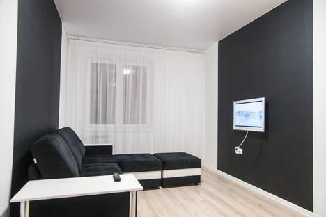 Сдается 1-комнатная квартира посуточнов Кирове, Октябрьский проезд, 18.
