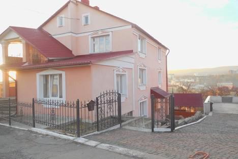 Сдается коттедж посуточно в Трускавце, Лесі Українки 24а.