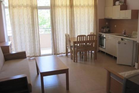 Сдается 2-комнатная квартира посуточнов Несебыре, Солнечная, 82/40.