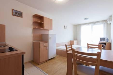 Сдается 1-комнатная квартира посуточно в Несебыре, Иван Вазов, 9.