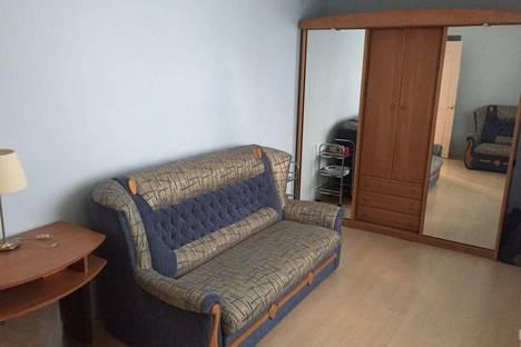 Сдается 2-комнатная квартира посуточно в Гаспре, Аллупкинское шоссе 34.