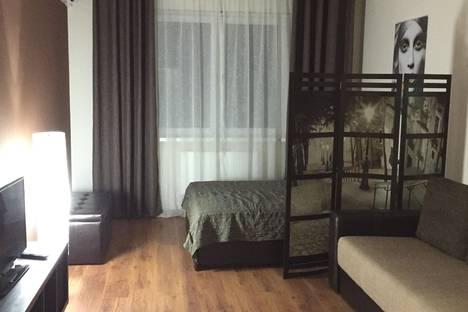 Сдается 1-комнатная квартира посуточно, Южная 25.