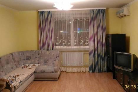 Сдается 1-комнатная квартира посуточно в Волжском, ул. Мира, 36.