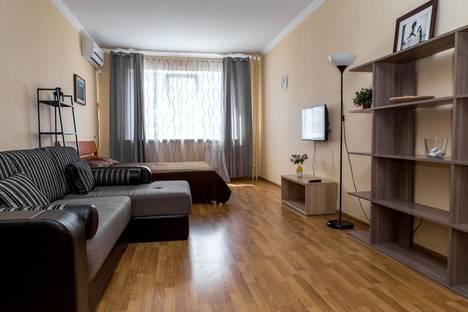 Сдается 1-комнатная квартира посуточнов Яблоновском, Фабричная, 10.
