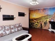 Сдается посуточно 2-комнатная квартира в Новосибирске. 50 м кв. ул. Блюхера, 52