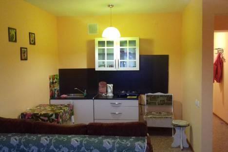 Сдается 1-комнатная квартира посуточнов Чите, Серова 30.