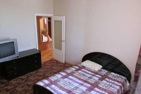 Сдается 2-комнатная квартира посуточно в Новом Уренгое, Юбиленый 3-2а.